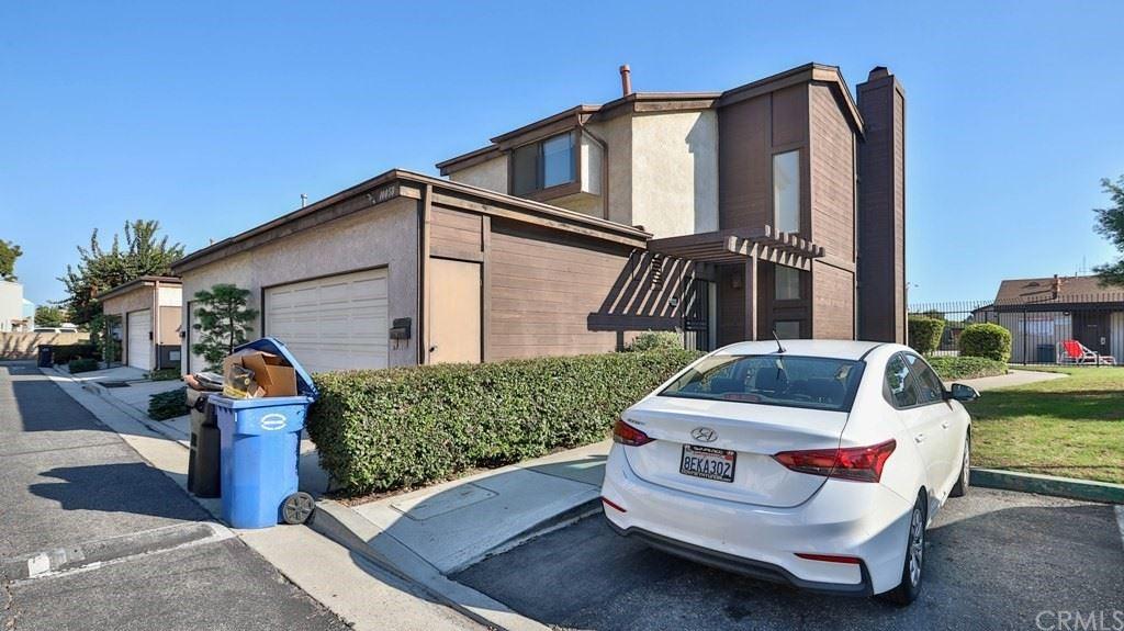 10058 Aspen Circle, Santa Fe Springs, CA 90670 - MLS#: OC21223543