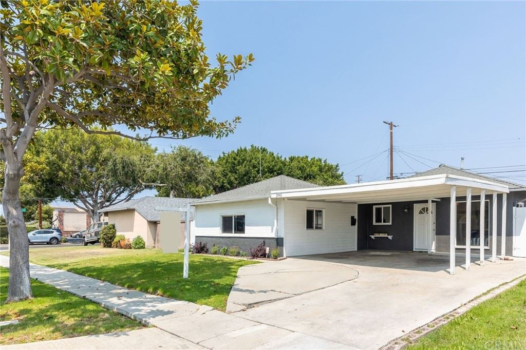 3943 W 147th Place, Hawthorne, CA 90250 - #: SB21168543
