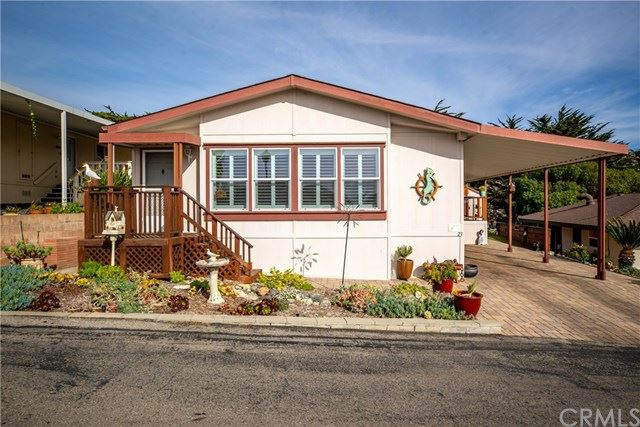 Photo of 1625 Cass Avenue, Cayucos, CA 93430 (MLS # SC19271543)
