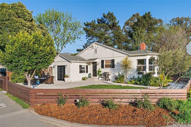 Photo of 520 Chorro Street, San Luis Obispo, CA 93405 (MLS # SC21069543)