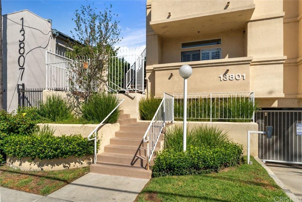 Photo of 13801 Oxnard Street #103, Valley Glen, CA 91401 (MLS # SR21209543)