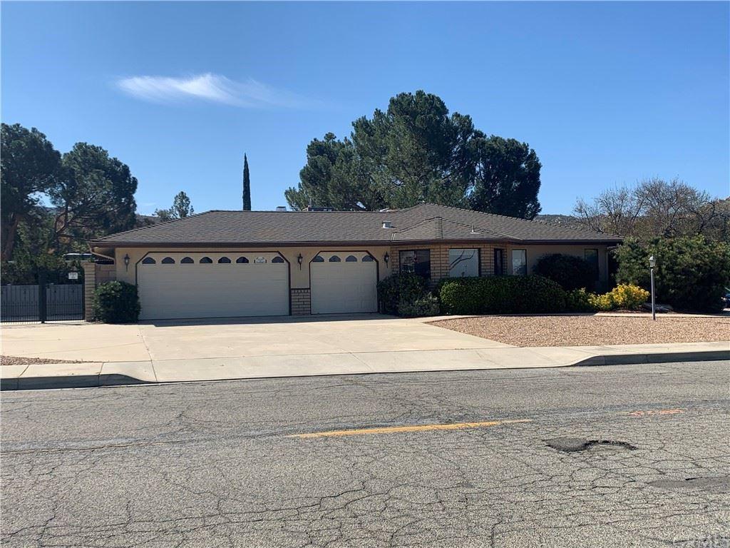 27266 Balboa Court, Hemet, CA 92544 - MLS#: SW21056543