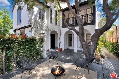 Photo of 9000 PHYLLIS Avenue, West Hollywood, CA 90069 (MLS # 20580544)