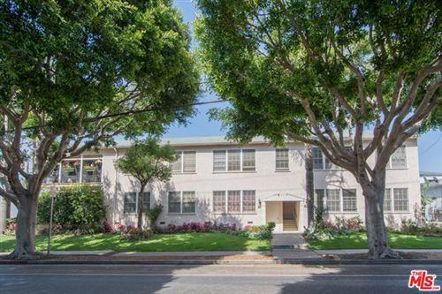 Photo of 3005 4th Street, Santa Monica, CA 90405 (MLS # 20601544)