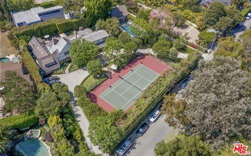 Photo of 901 N Bundy Drive, Los Angeles, CA 90049 (MLS # 20639544)