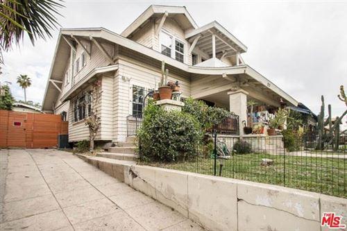 Photo of 223 N Coronado Street, Los Angeles, CA 90026 (MLS # 21714544)
