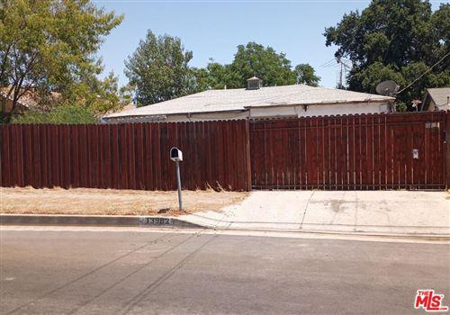 Photo of 13982 Weidner Street, Pacoima, CA 91331 (MLS # 21746544)