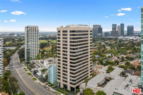Photo of 10350 Wilshire Boulevard #804, Los Angeles, CA 90024 (MLS # 21762544)