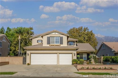 Photo of 9140 Hamilton Street, Rancho Cucamonga, CA 91701 (MLS # CV20228544)