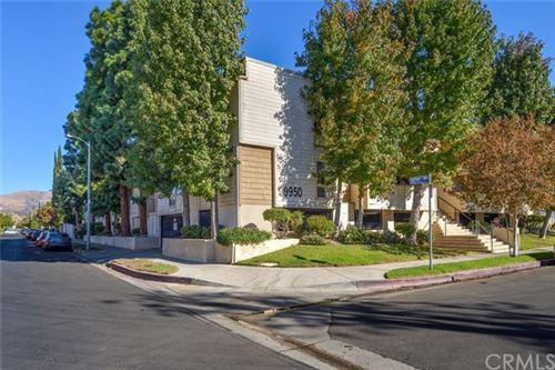 Photo of 9950 Jordan Avenue #10, Chatsworth, CA 91311 (MLS # CV20243544)
