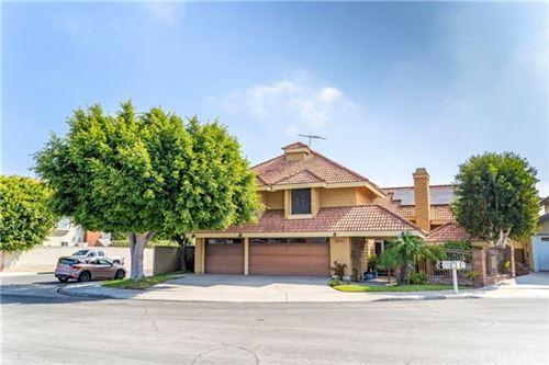 Photo of 20132 Viva Circle, Huntington Beach, CA 92646 (MLS # OC20201544)