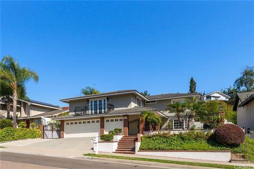 Photo of 3022 E Meadow Grove Road, Orange, CA 92867 (MLS # OC21159544)