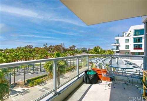 Photo of 411 W Seaside Way #204, Long Beach, CA 90802 (MLS # PW21077544)