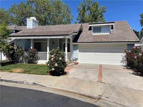 Photo of 24043 Blacker House Court, Valencia, CA 91355 (MLS # PW21081544)