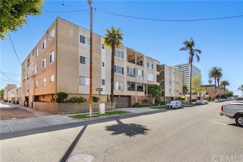Photo of 100 Hermosa Avenue #3D, Long Beach, CA 90802 (MLS # RS21061544)