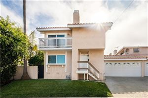 Photo of 1107 Rindge Lane, Redondo Beach, CA 90278 (MLS # SB19170544)