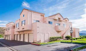 Photo of 21200 Trumpet Drive #205, Newhall, CA 91321 (MLS # SR19224544)