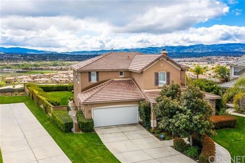 Photo of 23901 Brio Court, Valencia, CA 91354 (MLS # SR20063544)