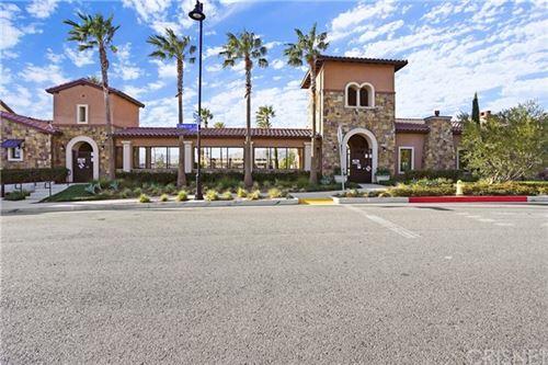 Tiny photo for 20401 W Arbella Place, Porter Ranch, CA 91326 (MLS # SR21094544)