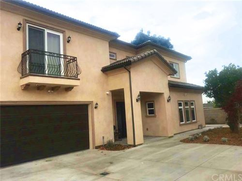 Photo of 11138 Wildflower Road, Temple City, CA 91780 (MLS # WS19277544)