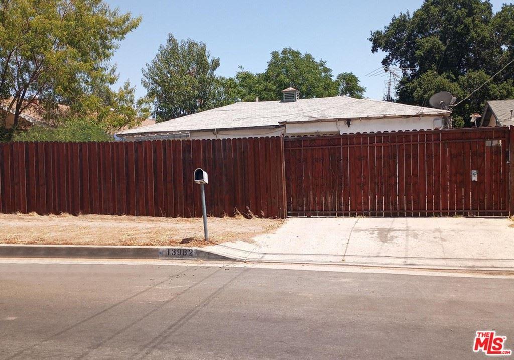 13982 Weidner Street, Pacoima, CA 91331 - MLS#: 21746544