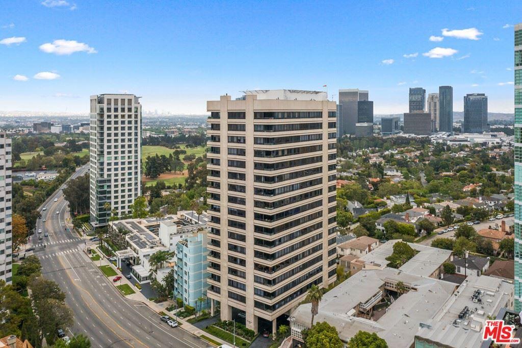 10350 Wilshire Boulevard #804, Los Angeles, CA 90024 - MLS#: 21762544