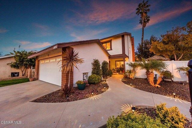 5628 Slicers Circle, Agoura Hills, CA 91301 - #: 221001544