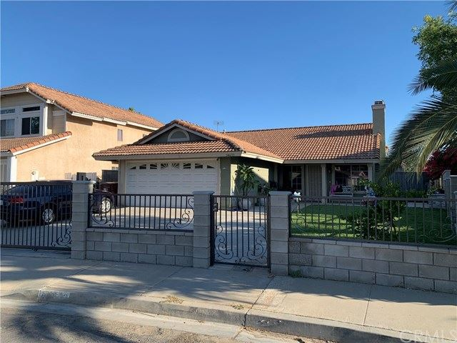 14653 Cagney Court, Moreno Valley, CA 92553 - MLS#: CV20156544