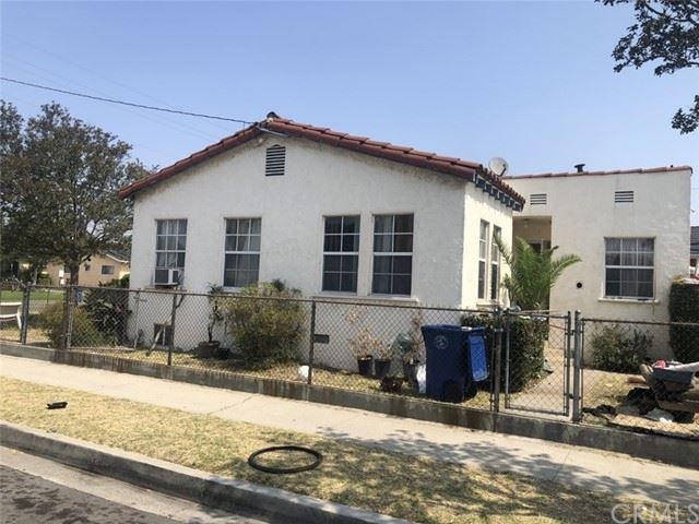 6712 King Avenue, Bell, CA 90201 - MLS#: CV20249544