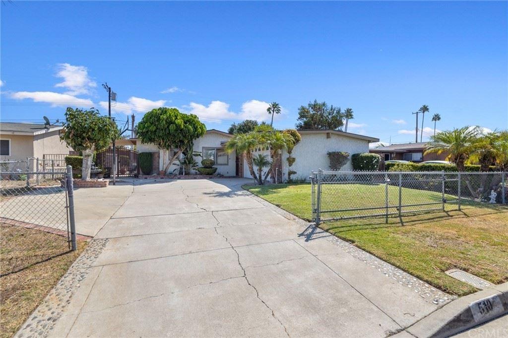 510 Doverdale Avenue, La Puente, CA 91744 - MLS#: CV21209544