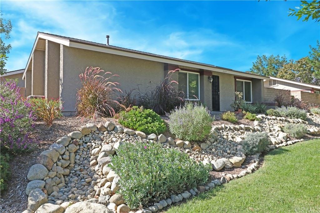 1619 Carmel Circle W, Upland, CA 91784 - MLS#: CV21228544
