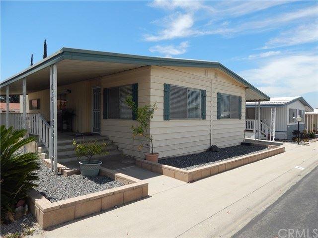 626 DEARBORN Street #12, Redlands, CA 92374 - MLS#: EV20093544