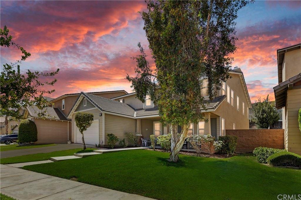 11069 Buttonbush Court, Corona, CA 92883 - MLS#: IG21171544