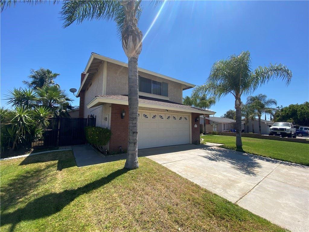 25977 Brodiaea Avenue, Moreno Valley, CA 92553 - MLS#: IV21151544