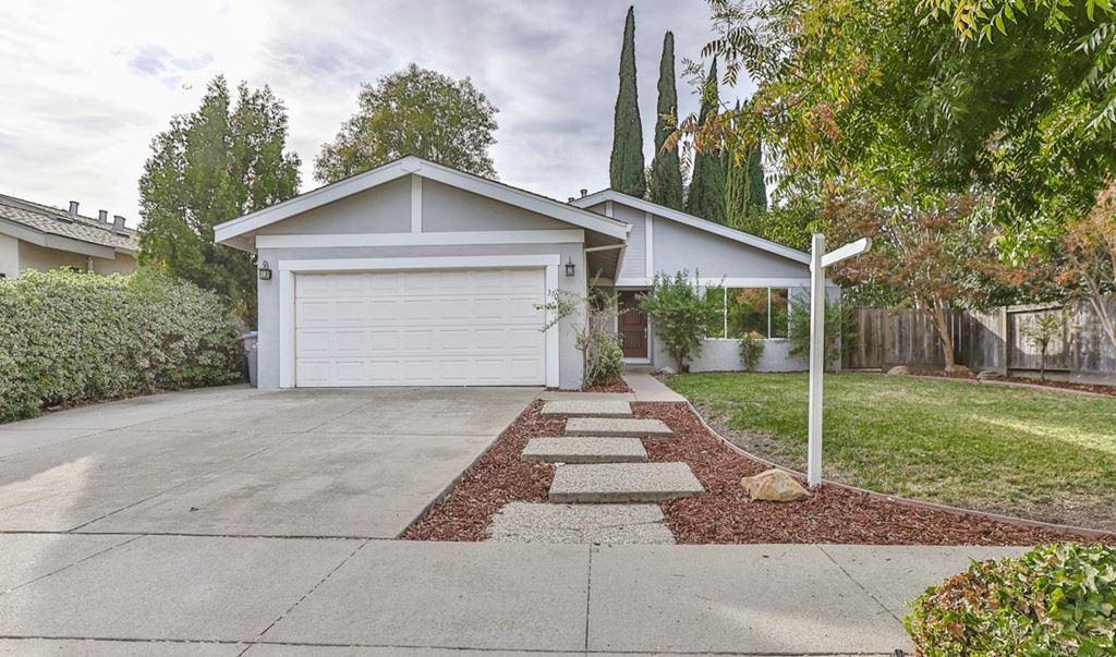 370 Avenida Manzanos, San Jose, CA 95123 - MLS#: ML81867544
