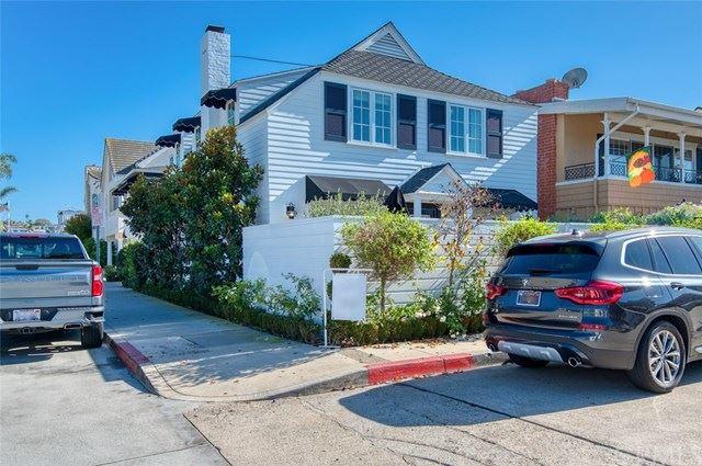 126 Abalone Avenue, Newport Beach, CA 92662 - MLS#: NP20241544