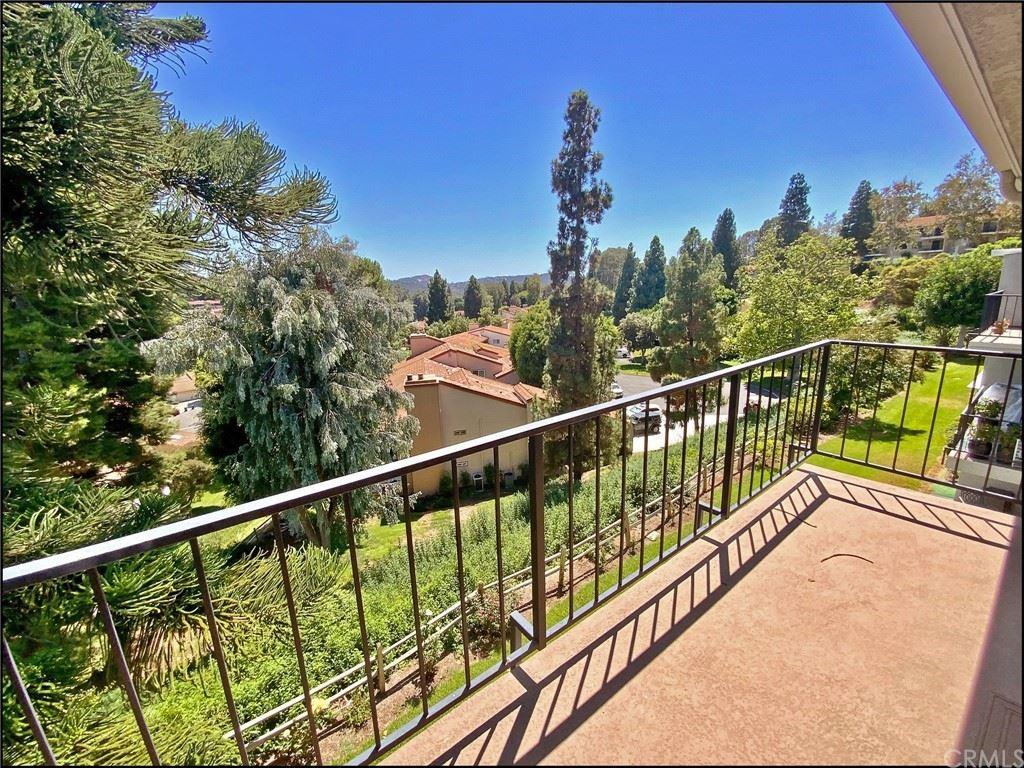 3338 Punta Alta #3A, Laguna Woods, CA 92637 - MLS#: OC21100544