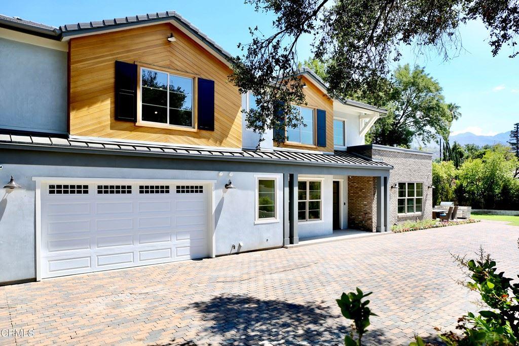 Photo of 1035 Fairview Drive, La Canada Flintridge, CA 91011 (MLS # P1-5544)