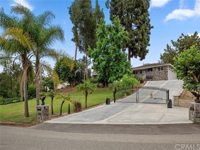 520 W Hermosa Drive, Fullerton, CA 92835 - MLS#: PW20105544