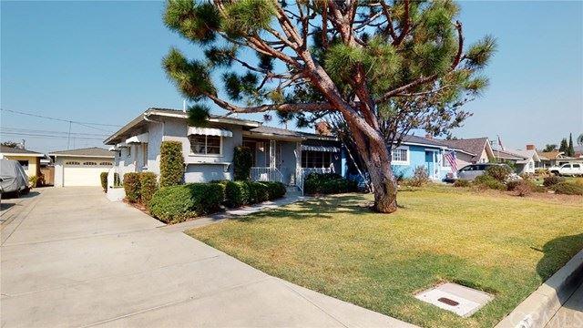 9333 Firebird Avenue, Whittier, CA 90605 - MLS#: PW20222544
