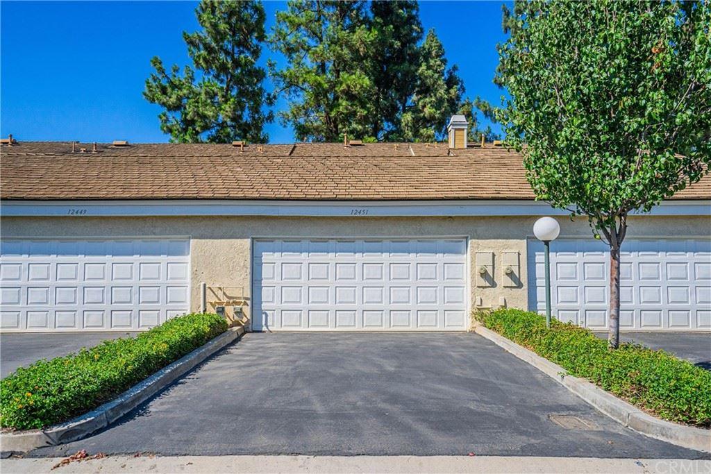 12451 Fallcreek Lane, Cerritos, CA 90703 - MLS#: PW21189544