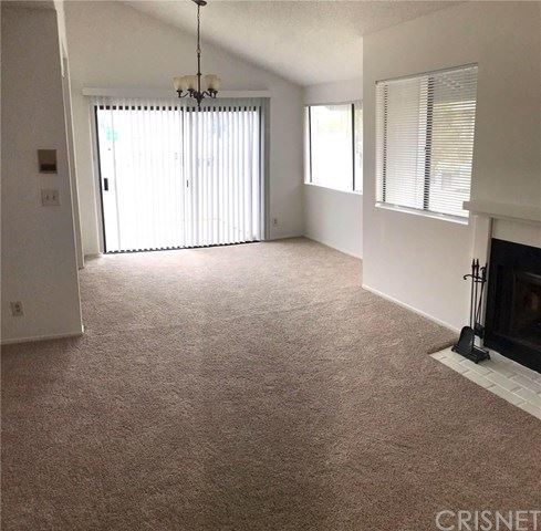 Photo for 27076 Hidaway Avenue #7, Canyon Country, CA 91351 (MLS # SR20194544)