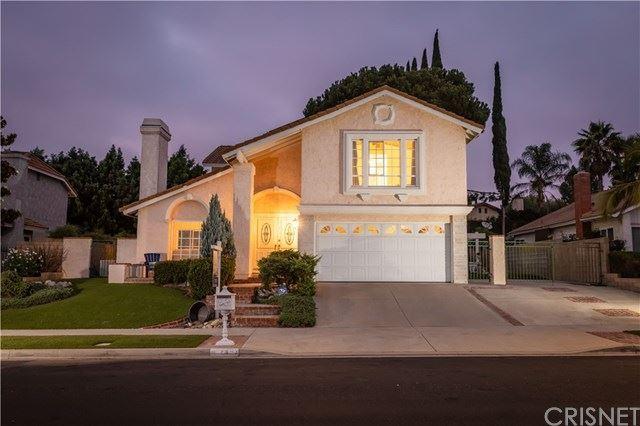 2493 Roxy Street, Simi Valley, CA 93065 - #: SR20210544