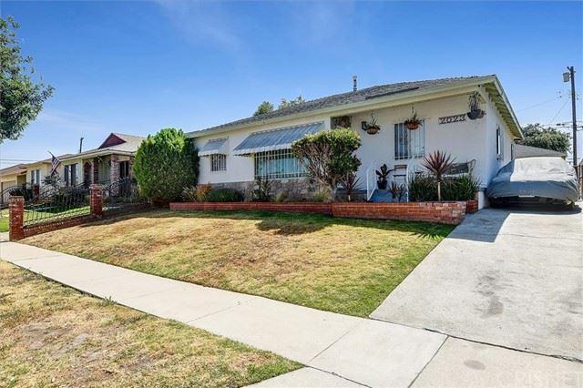 2023 N Nestor Avenue, Compton, CA 90222 - MLS#: SR21127544