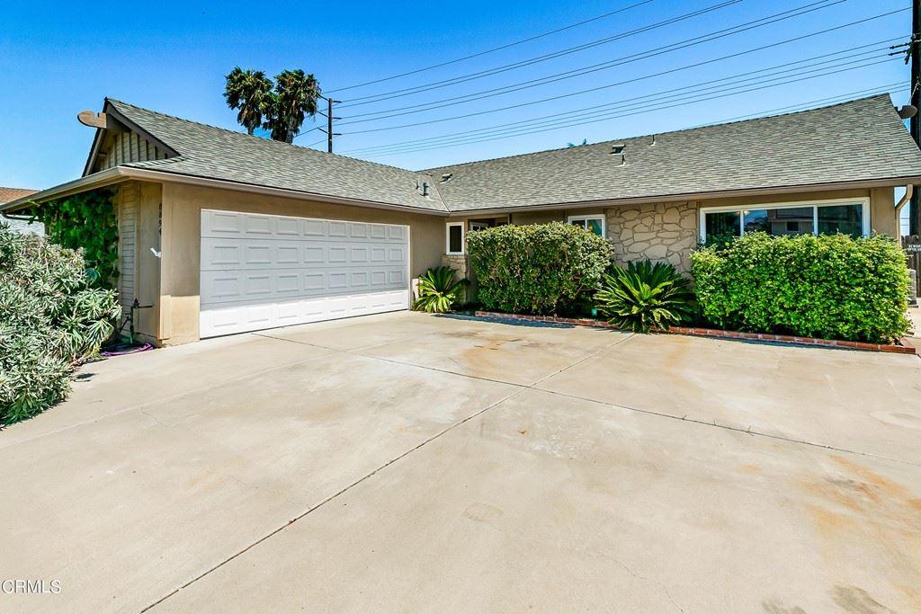 8894 Denver Street, Ventura, CA 93004 - MLS#: V1-6544