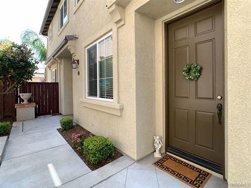 Photo of 2128 CANTATA DR #39, Chula Vista, CA 91914 (MLS # 210009545)