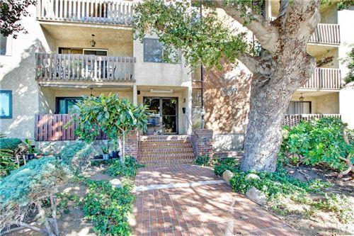 Photo of 465 Ivy Street #302, Glendale, CA 91204 (MLS # BB21232545)