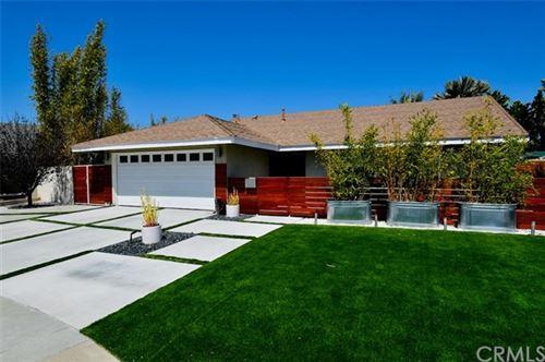 Photo of 17202 Blue Fox Circle, Huntington Beach, CA 92647 (MLS # CV21068545)