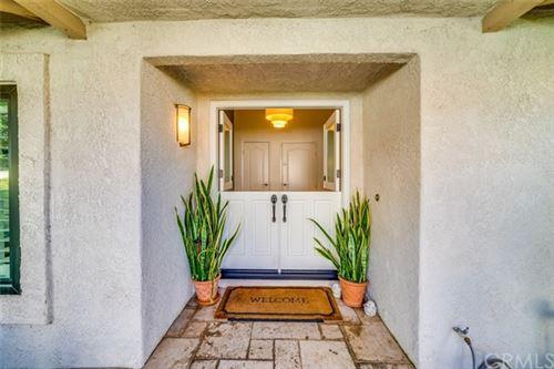 Photo of 12 Clover Hill Lane #118, Laguna Hills, CA 92653 (MLS # OC21010545)