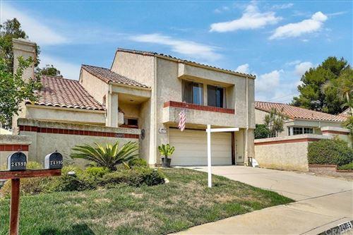 Photo of 24895 Luna Bonita Drive, Laguna Hills, CA 92653 (MLS # OC21180545)